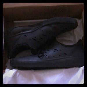 Nike Nyjah Skateboarding Shoes